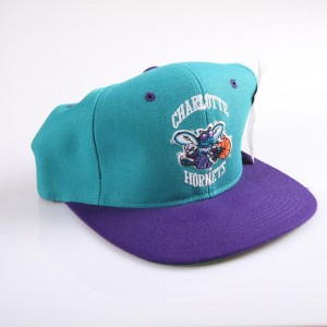 Snapback Charlotte Hornets