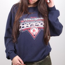 Sweatshirt Boston Redsox