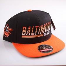 Snapback Baltimore Orioles