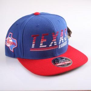 Snapback Texas Rangers