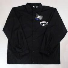 Starter Coach Jacket (noir)