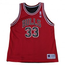 Jersey Chicago Bulls - Pippen (reversible)