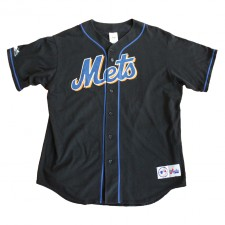 Jersey New York Mets