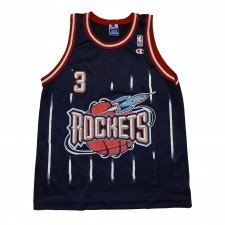 Jersey Houston Rockets