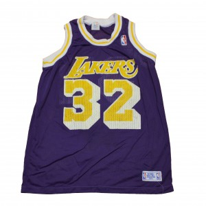 Jersey Los Angeles Lackers
