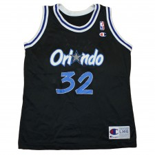 Jersey Orlando Magic