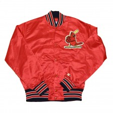Starter Saint Louis Cardinals (sans doublure)