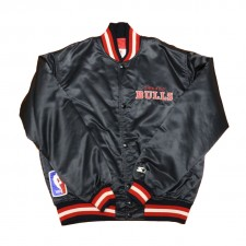 Starter Chicago Bulls Big Logo