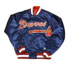 Starter Atlanta Braves (sans doublure)