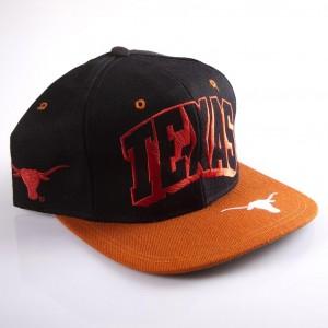 Snapback Texas Longhornes