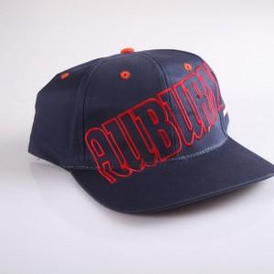Snapback Auburn Tigers