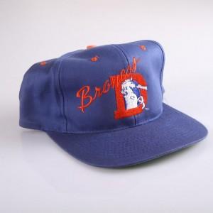 Snapback Denver Broncos