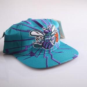 Snapback Charlotte Hornets Starter