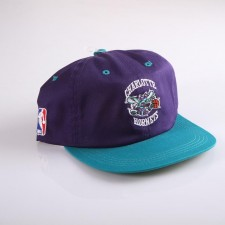 Snapback Charlotte Hornets (taille enfant)
