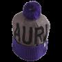 Bonnet Snapster - Aurillac Violet2
