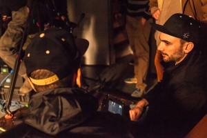 AntoinePerrier-Tournage-Set&Match-Mars-2014