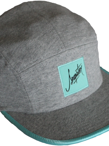 5Panel Snapster Deadstock