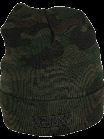 Le Bonnet Snapster - Camo