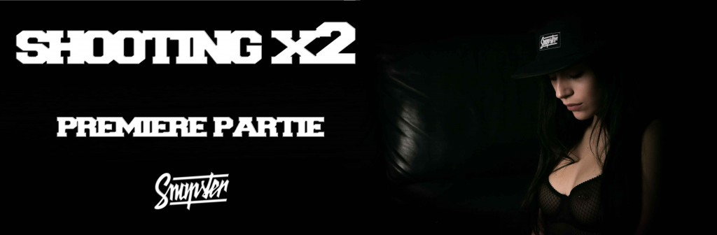 shooting x2